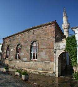 Alaybey Camii