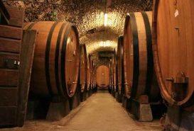 Bozcaada Şarap Fabrikaları