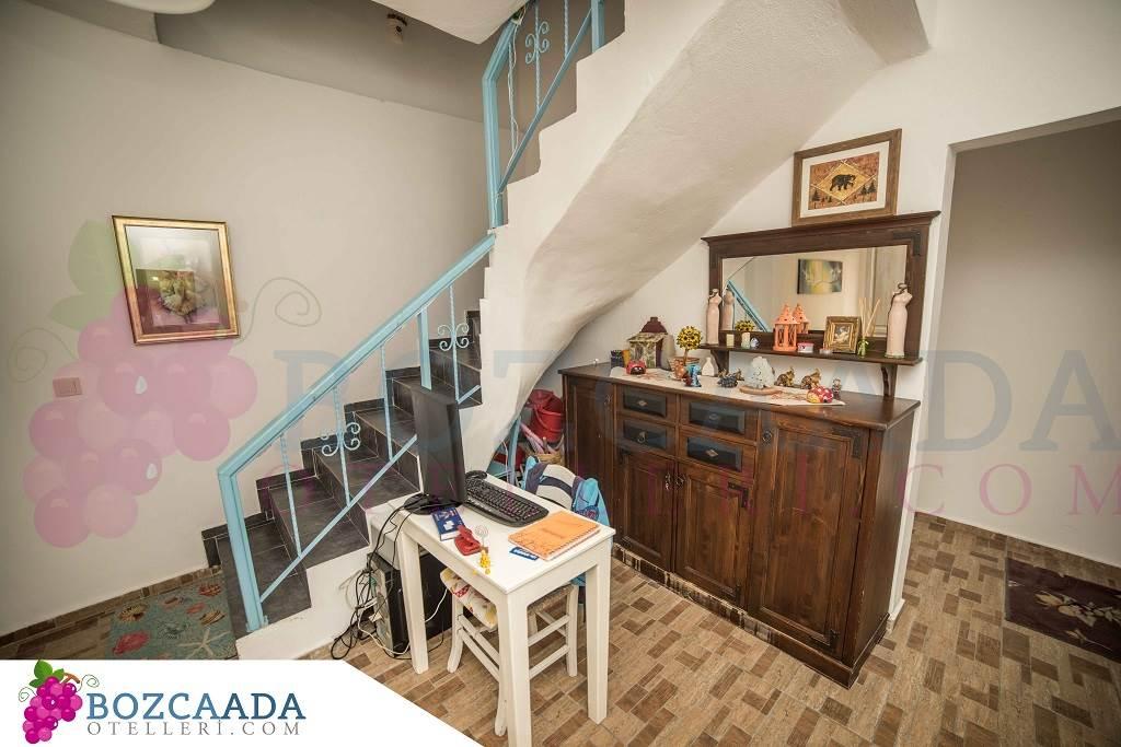 Adamarin Otel Bozcaada