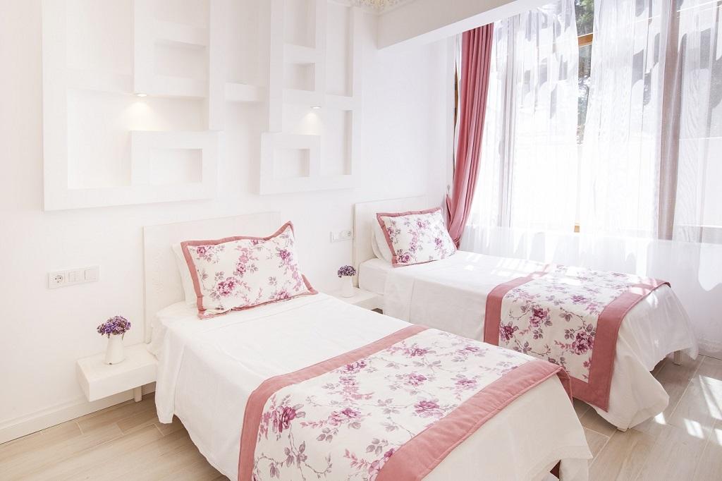 Aksoy Butik Otel