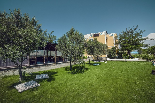 Anatolia Otel
