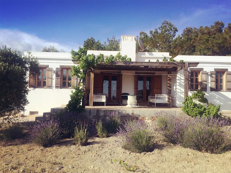 Bozcaada Aylık Kiralık Ev