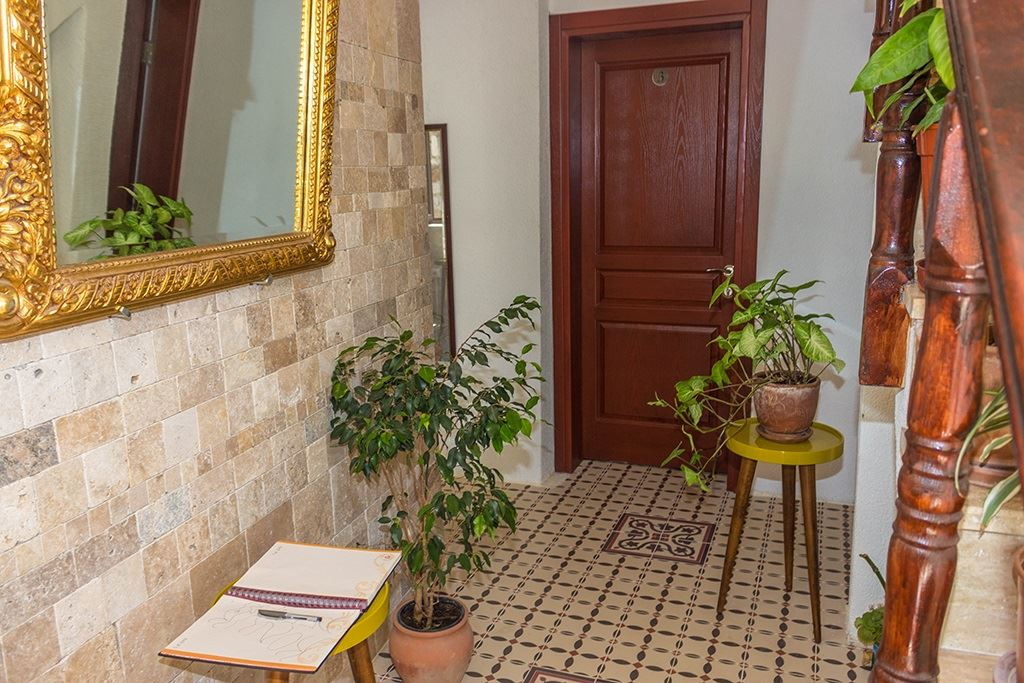 Bozcaada Antik Otel