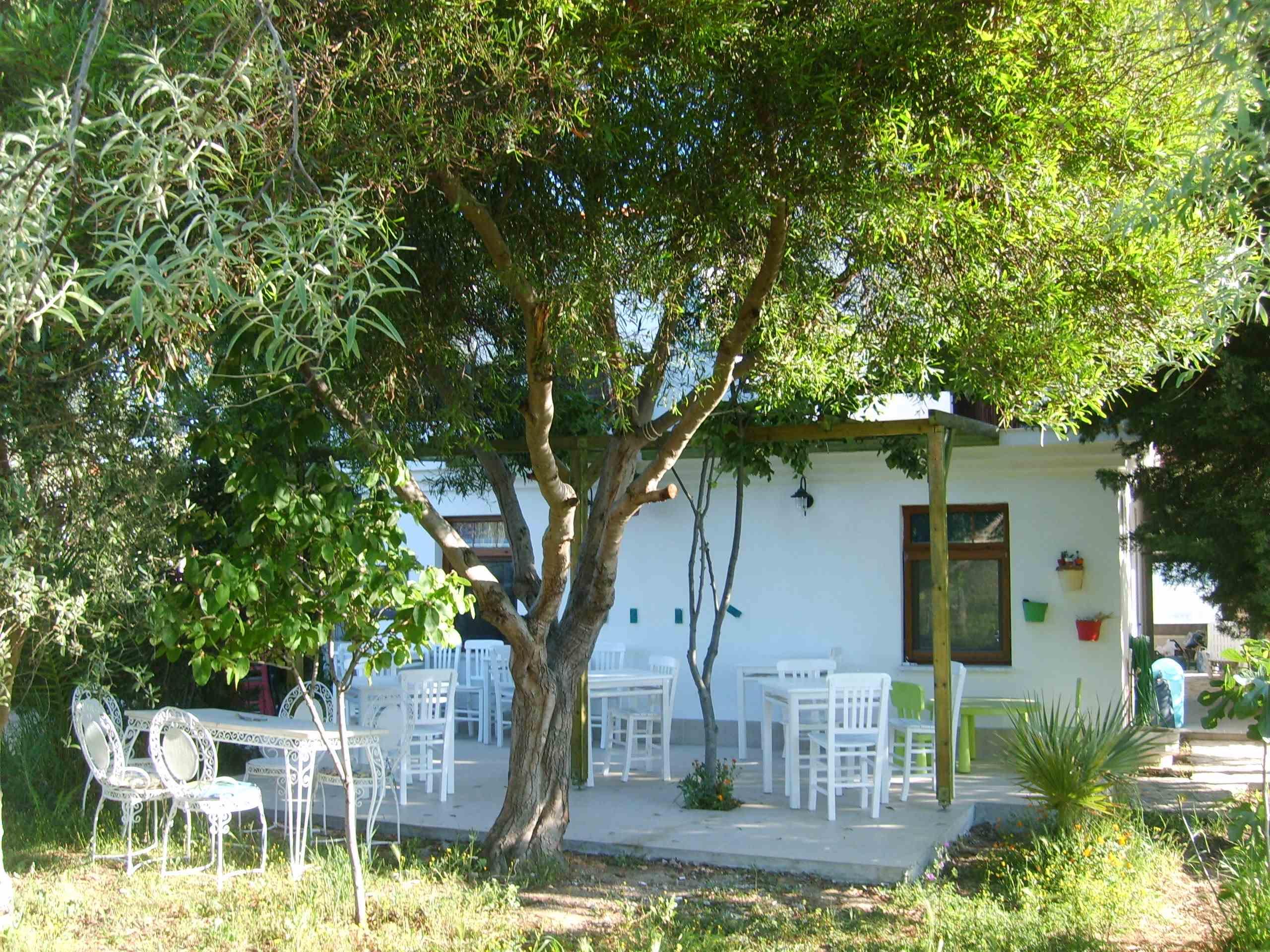 Casa Mini Bozcaada