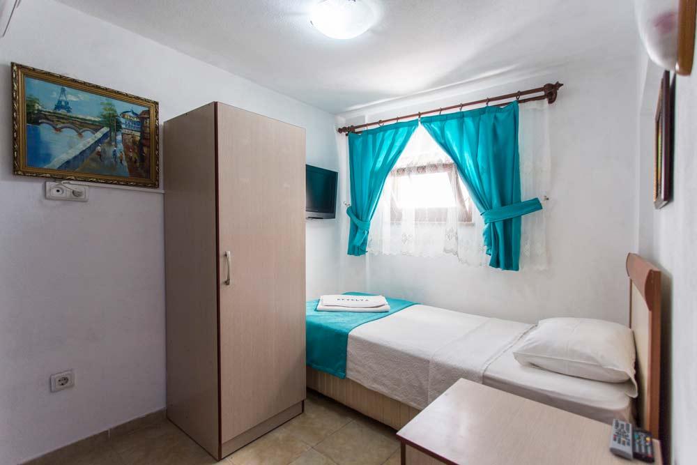 Eftelya Otel