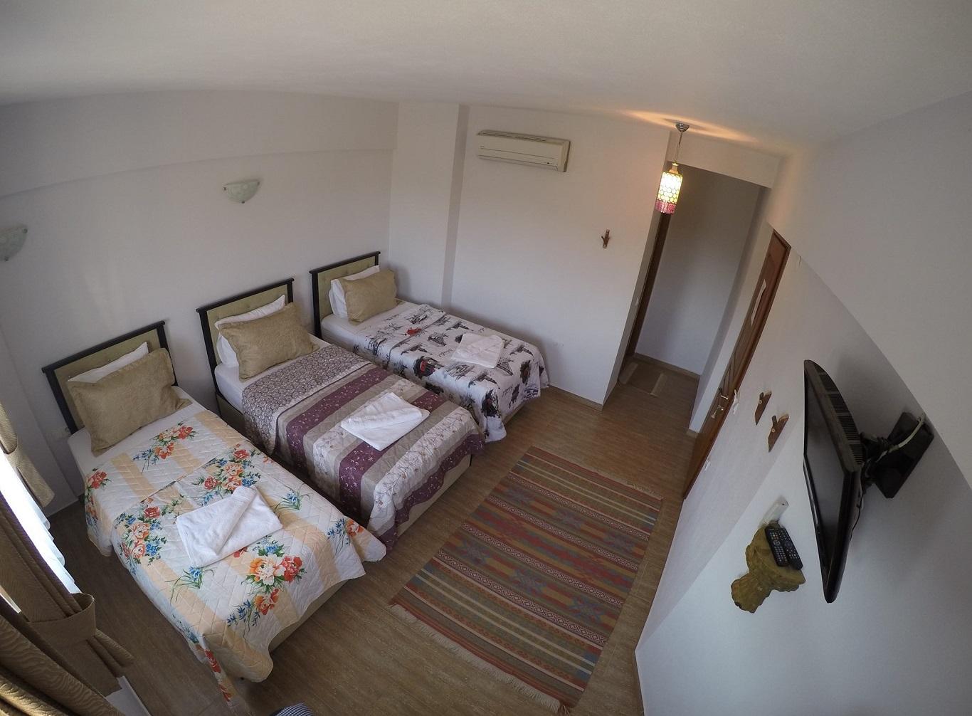İris Otel