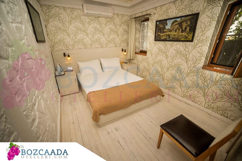 Katina Hotel Bozcaada