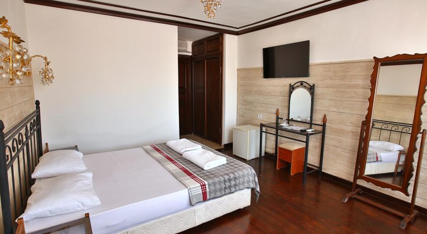 Hotel Fahri