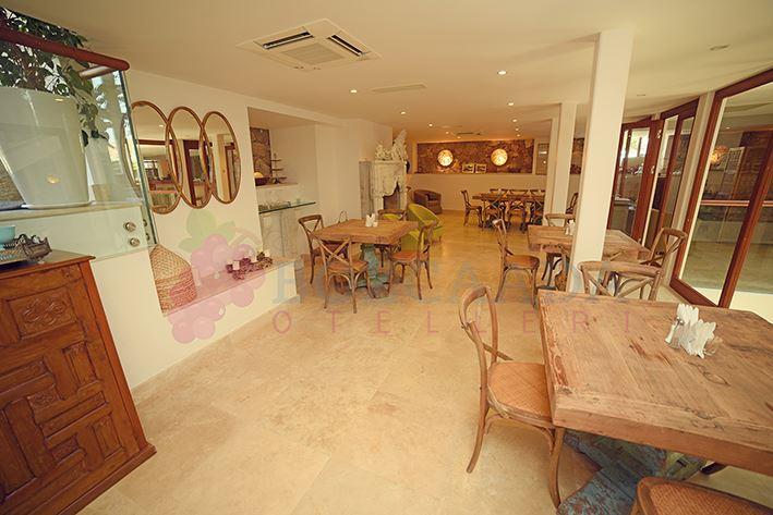 Şonef House Otel