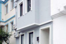 house otel bozcaada