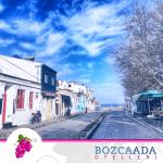 Bozcaada Pansiyon Fiyatları