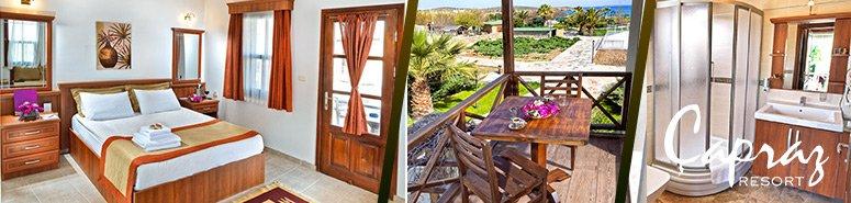 Bozcaada Otelleri Reklam Alanı 3