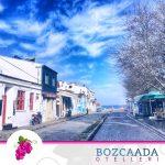 bozcaada sokak 1