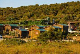 ada camping bungalow