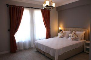 kalispera otel odalar