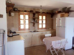 aylik kiralik acik mutfak