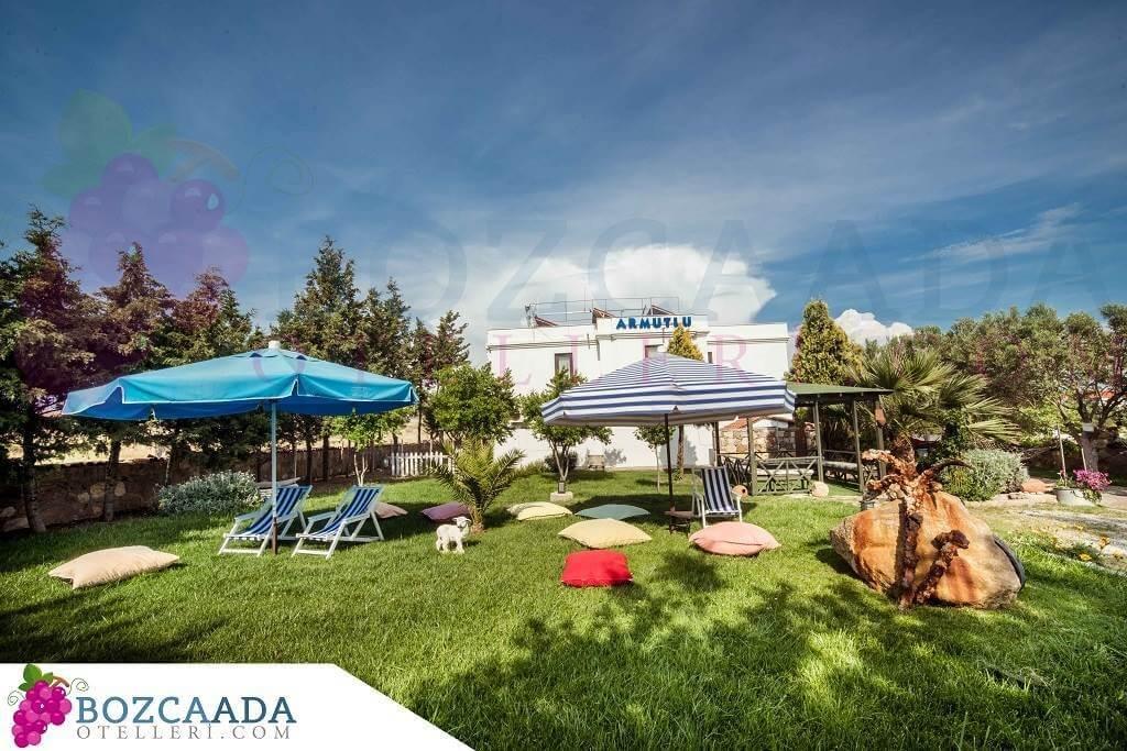 Bozcaada Otel Fırsatları