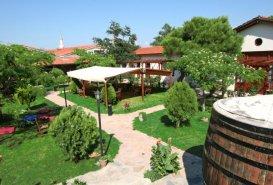 Bozcaada Tatil Köyü Fiyatları