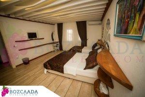 Bozcaada Butik Otel Fiyatları