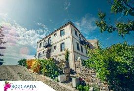 Bozcaada Bağ Evi Konaklama