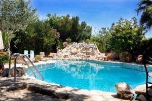 Havuzlu Otel Fiyatları