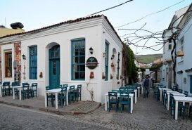 Çanakkale Bozcaada Otelleri