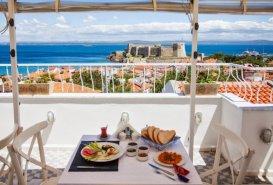Bozcaada Butik Otelleri Fiyatları